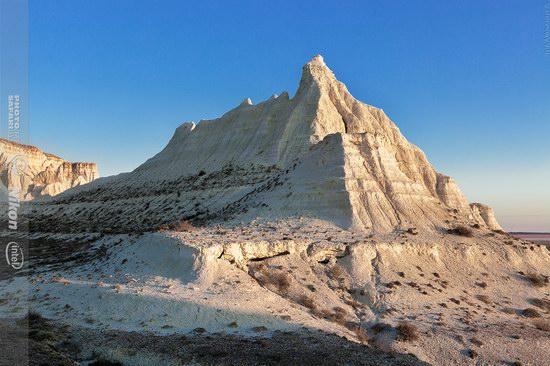 Aktolagay limestone plateau, Kazakhstan, photo 17