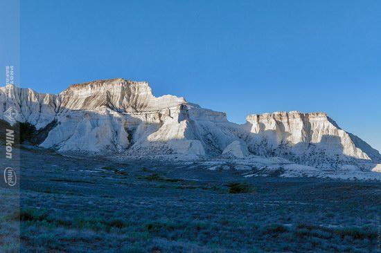 Aktolagay limestone plateau, Kazakhstan, photo 19