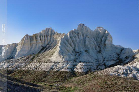 Aktolagay limestone plateau, Kazakhstan, photo 20