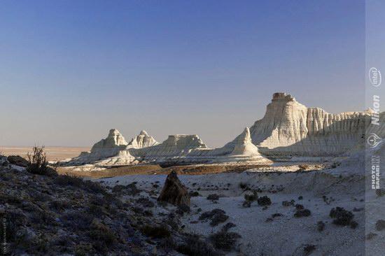 Aktolagay limestone plateau, Kazakhstan, photo 21