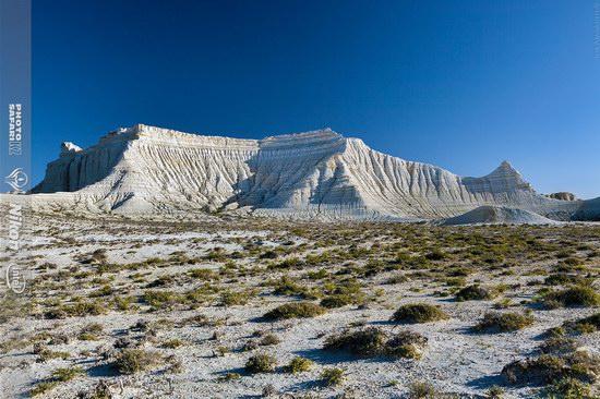 Aktolagay limestone plateau, Kazakhstan, photo 22