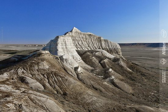 Aktolagay limestone plateau, Kazakhstan, photo 24