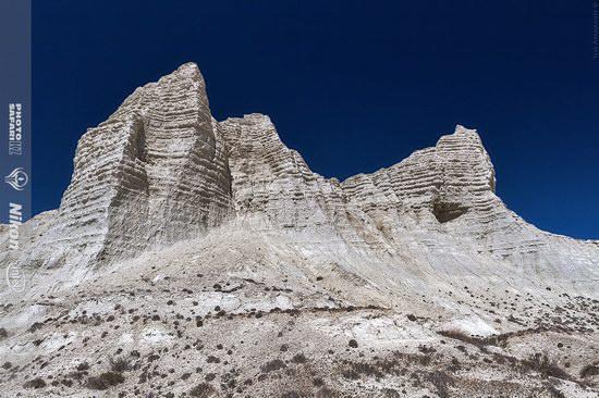 Aktolagay limestone plateau, Kazakhstan, photo 3