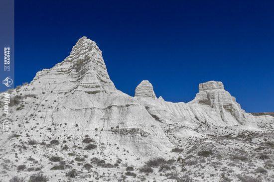 Aktolagay limestone plateau, Kazakhstan, photo 4