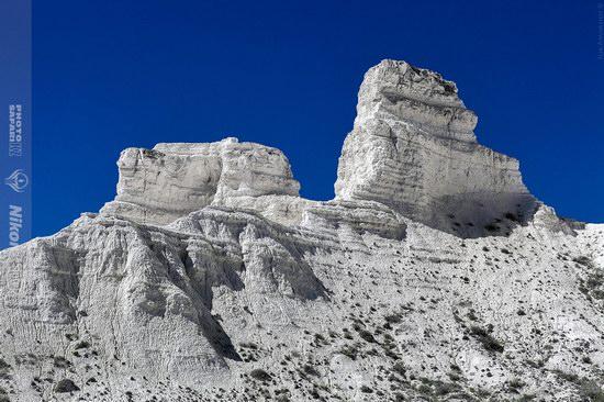 Aktolagay limestone plateau, Kazakhstan, photo 5