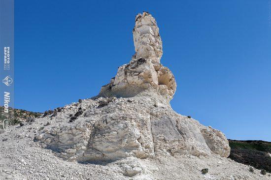 Aktolagay limestone plateau, Kazakhstan, photo 7
