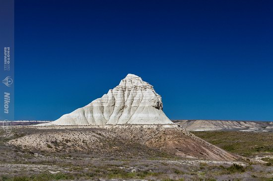 Aktolagay limestone plateau, Kazakhstan, photo 8