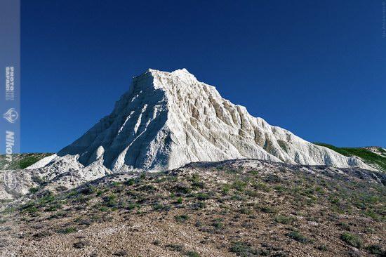 Aktolagay limestone plateau, Kazakhstan, photo 9