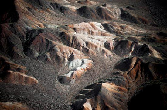 Katautau Mountains, Altyn Emel National Park, Kazakhstan, photo 4