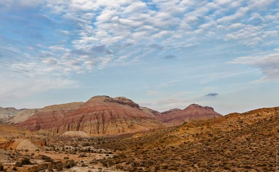Aktau Mountains, Kazakhstan, photo 1