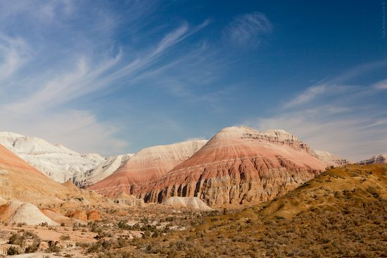 Aktau Mountains, Kazakhstan, photo 16