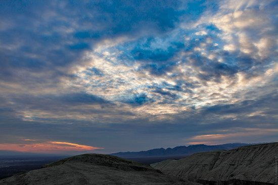 Aktau Mountains, Kazakhstan, photo 4