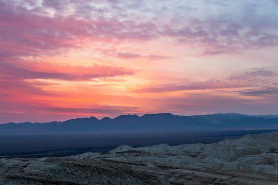 Aktau Mountains, Kazakhstan, photo 8