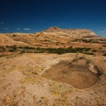 Bektau-Ata – one of the most unusual places in Kazakhstan