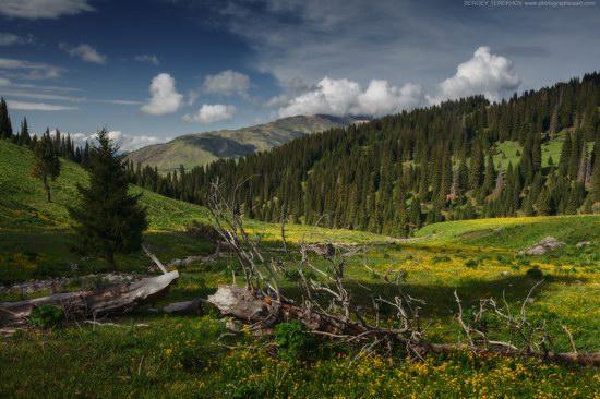 Tekes, Almaty region, Kazakhstan, photo 4