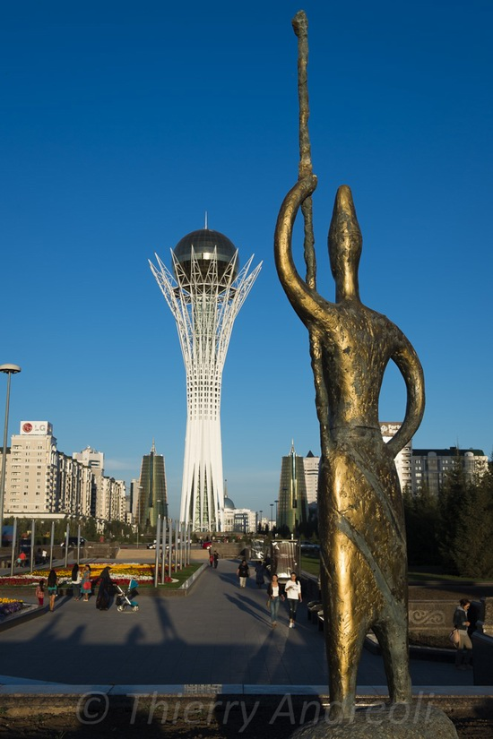 Astana attractions, Kazakhstan, photo 11
