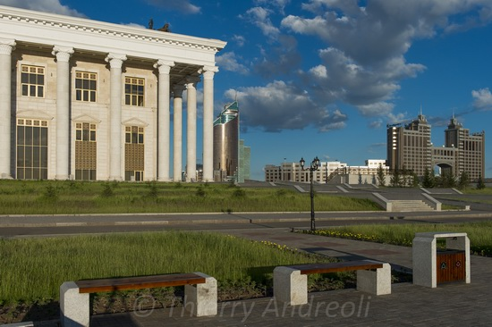 Astana attractions, Kazakhstan, photo 2