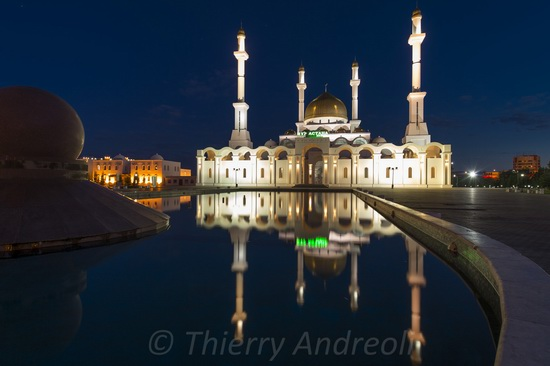 Astana attractions, Kazakhstan, photo 3