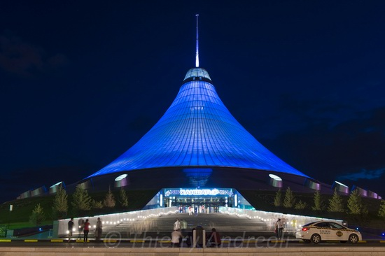 Astana attractions, Kazakhstan, photo 6
