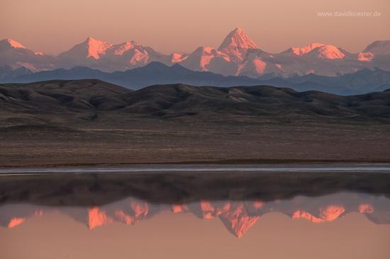 David Koester, Kazakhstan, photo 4
