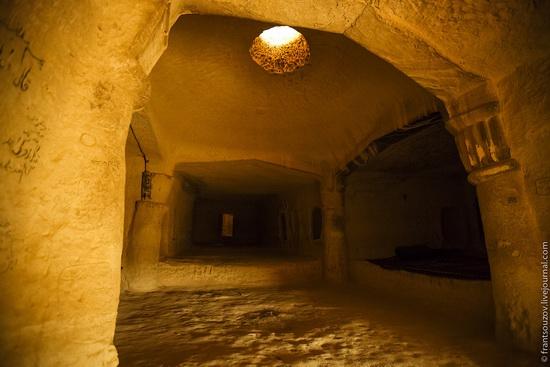 Shakpak Ata cave mosque, Kazakhstan, photo 10