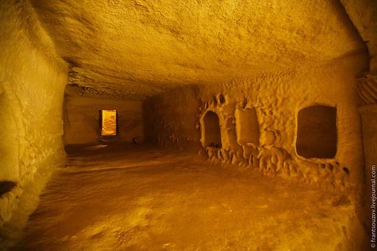 Shakpak Ata cave mosque, Kazakhstan, photo 11