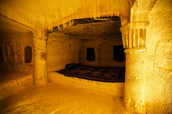 Shakpak Ata cave mosque, Kazakhstan, photo 15