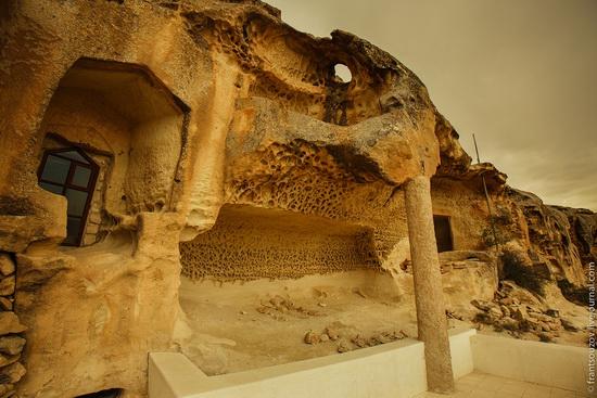 Shakpak Ata cave mosque, Kazakhstan, photo 5