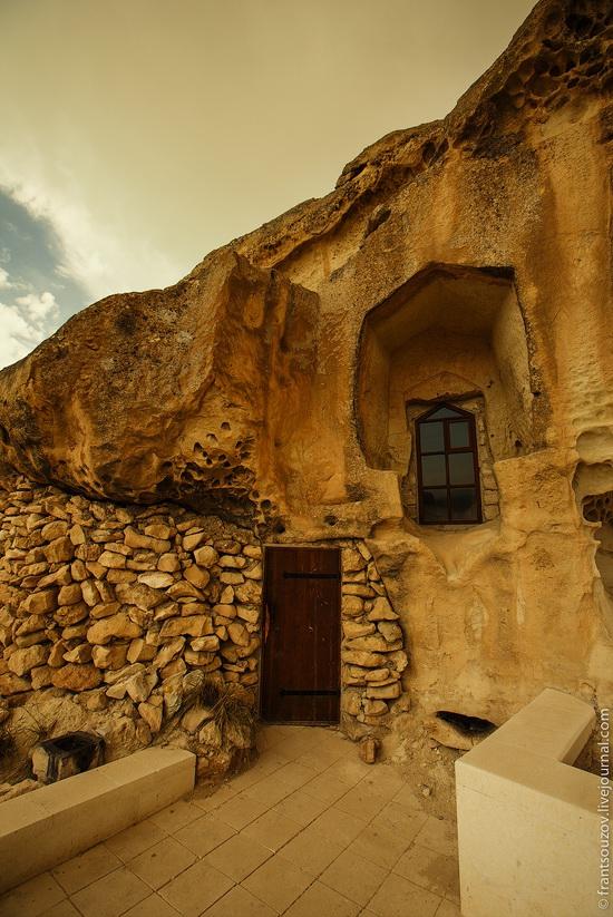 Shakpak Ata cave mosque, Kazakhstan, photo 8