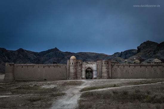 David Koester, Kazakhstan, photo 32