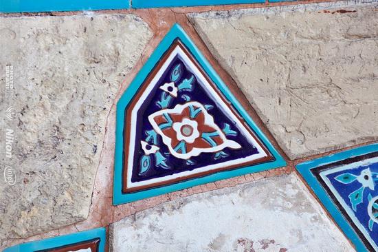Khoja Ahmed Yasawi Mausoleum, Kazakhstan, photo 12