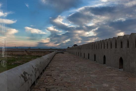 Khoja Ahmed Yasawi Mausoleum, Kazakhstan, photo 8