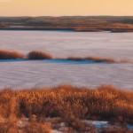 Saryesik-Atyrau desert to the south of Lake Balkhash