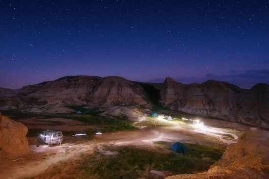 Nights of the East Kazakhstan, photo 5