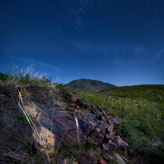 Nights of the East Kazakhstan, photo 6