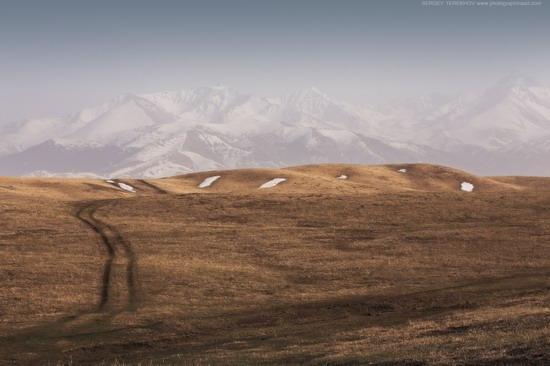 Plateau Ushkonyr, Almaty region, Kazakhstan, photo 1