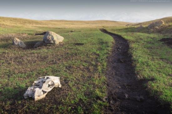 Plateau Ushkonyr, Almaty region, Kazakhstan, photo 10