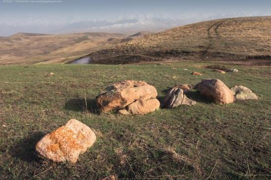 Plateau Ushkonyr, Almaty region, Kazakhstan, photo 4