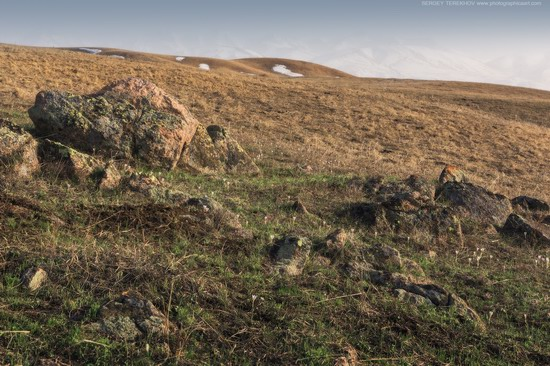 Plateau Ushkonyr, Almaty region, Kazakhstan, photo 6