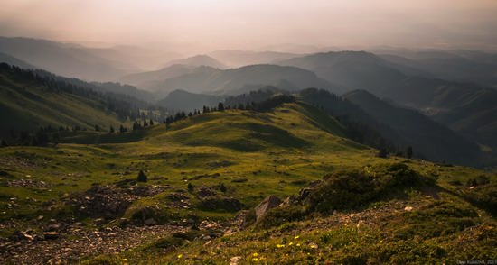 Kim-Asar Valley, Almaty region, Kazakhstan, photo 1