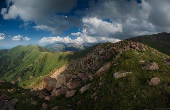 Kim-Asar Valley, Almaty region, Kazakhstan, photo 2
