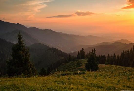 Kim-Asar Valley, Almaty region, Kazakhstan, photo 6