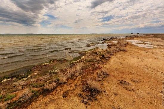 Ship graveyard, the Aral Sea, Kazakhstan, photo 24