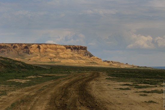 Ship graveyard, the Aral Sea, Kazakhstan, photo 7