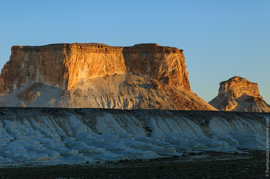 Boszhira Mountain Range, Kazakhstan, photo 1