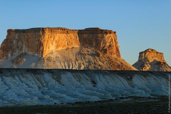 Boszhira Mountain Range, Kazakhstan, photo 1