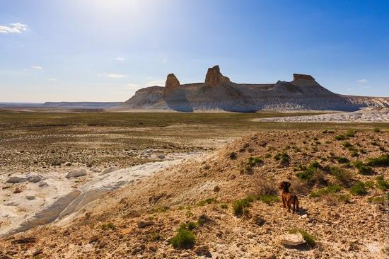 Boszhira Mountain Range, Kazakhstan, photo 14