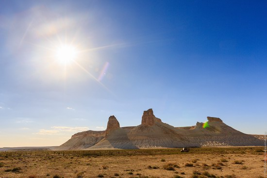 Boszhira Mountain Range, Kazakhstan, photo 17