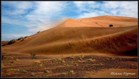 Altyn-Emel National Park, Kazakhstan, photo 3
