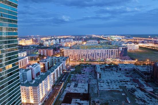 Summer in Astana, Kazakhstan, photo 3